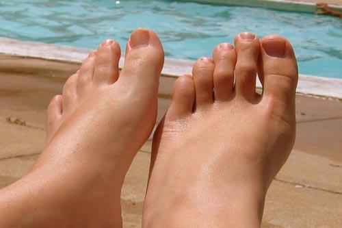 Foot Skin Care
